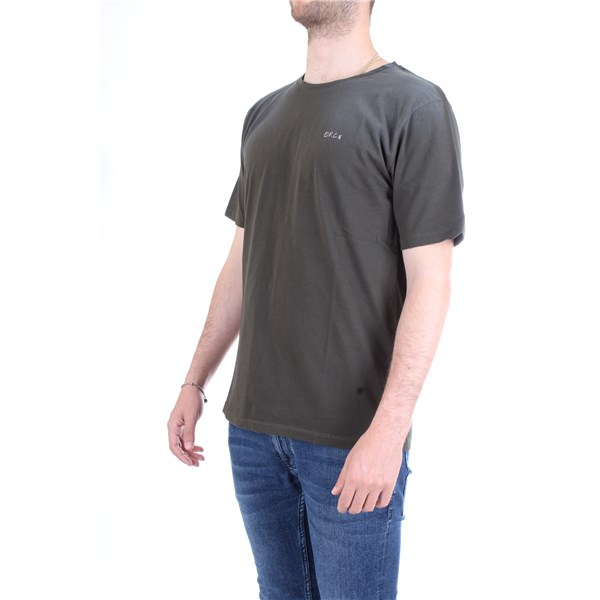 Officina36 T-Shirt/Polo Military green