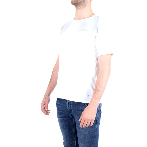 Officina36 T-Shirt/Polo White