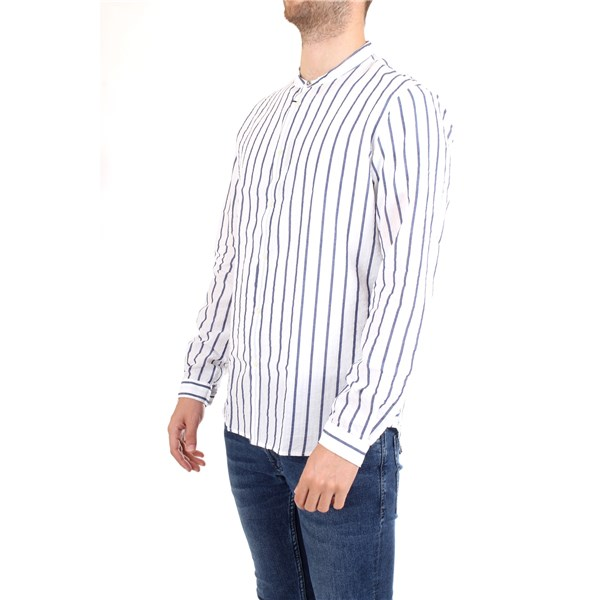Officina36 Shirt White