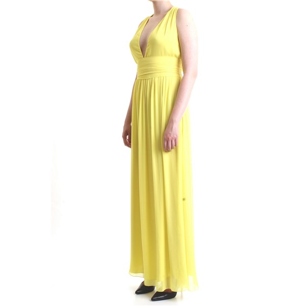 PATRIZIA PEPE Dress Yellow