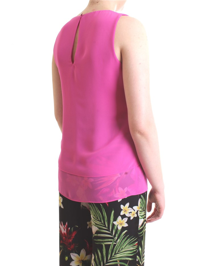 CAMILLA MILANO C1016/T833 Fuchsia Clothing Woman Top