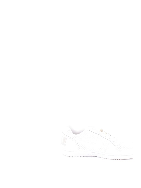 NIKE 870025 White Shoes Unisex junior Sneakers