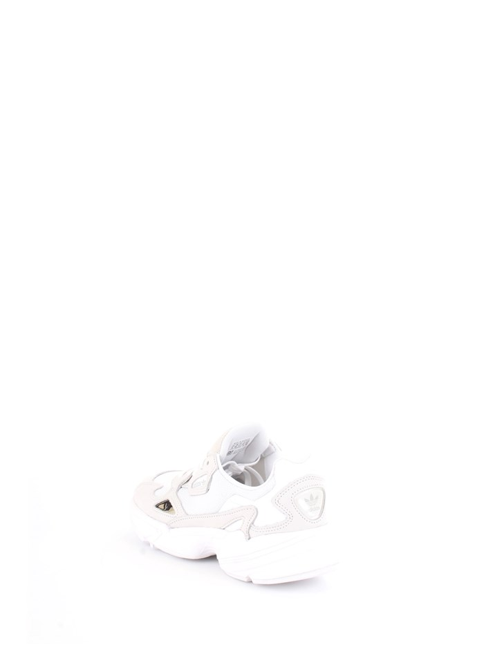 ADIDAS ORIGINALS B28128 White Shoes Woman Sneakers