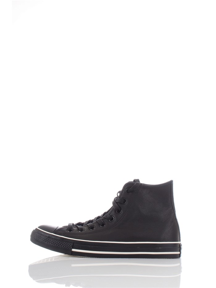 CONVERSE 162736C Black Shoes Man Sneakers