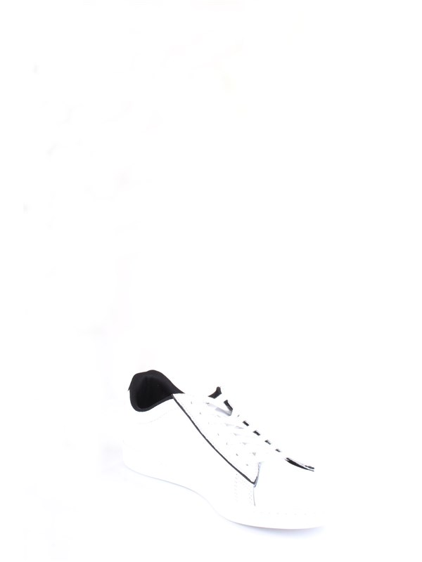 Lacoste 7-39SMA0061147 White Shoes Man Sneakers