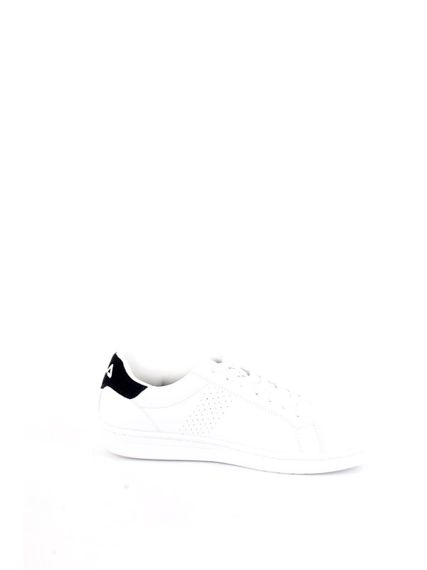 FILA 1010276.98F White Shoes Unisex Sneakers