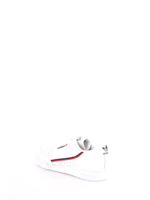 ADIDAS ORIGINALS F99787 White Shoes Unisex junior Sneakers