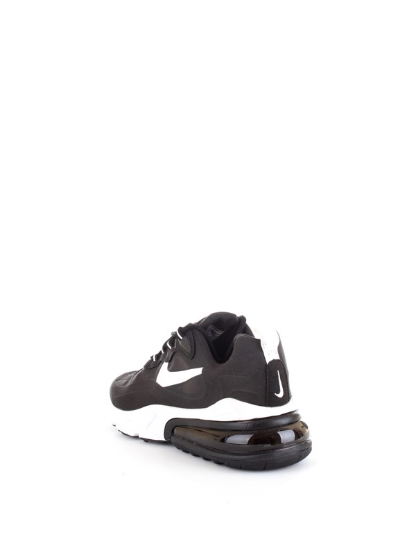 NIKE AO4971 Black Shoes Unisex Sneakers