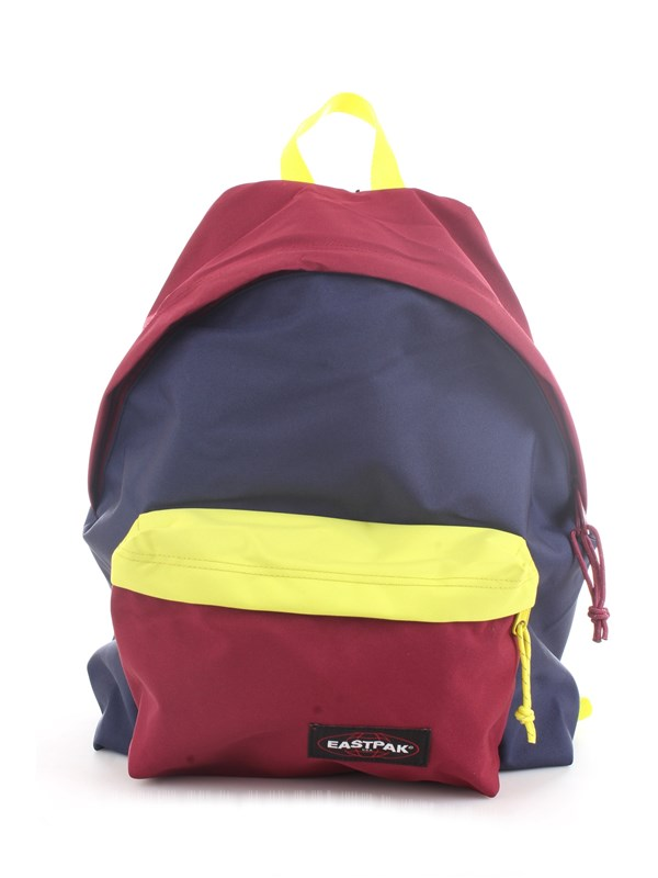 EASTPAK EK000620 Multicolor Accessories Unisex Backpack