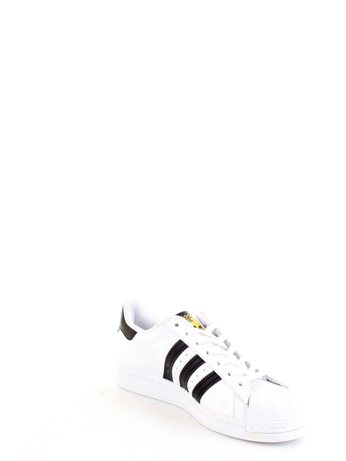ADIDAS ORIGINALS EG49 White Shoes Unisex Sneakers