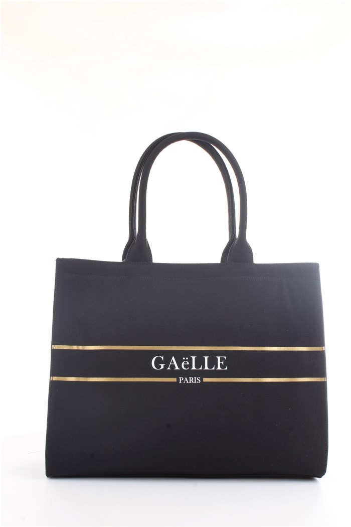 GAELLE PARIS GBDA2320 Black Accessories Woman Shoulder bag