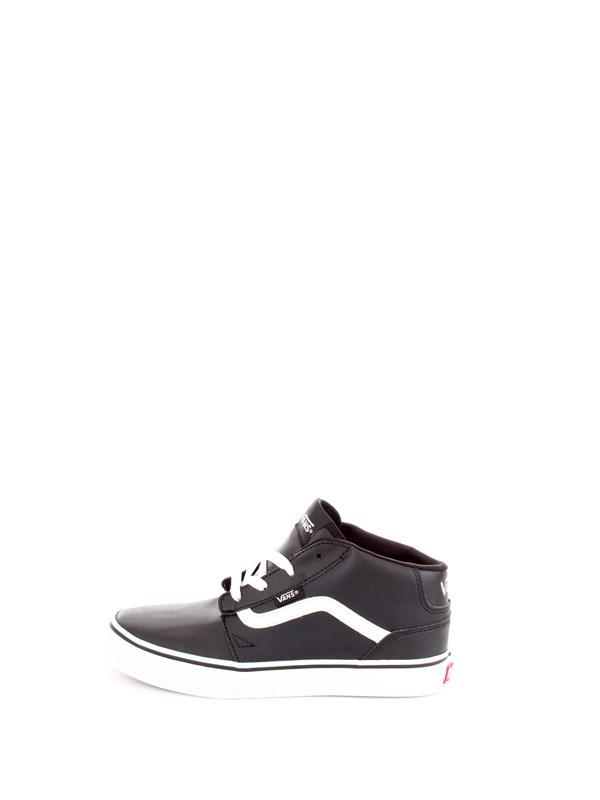 scarpe vans donna con suola alta