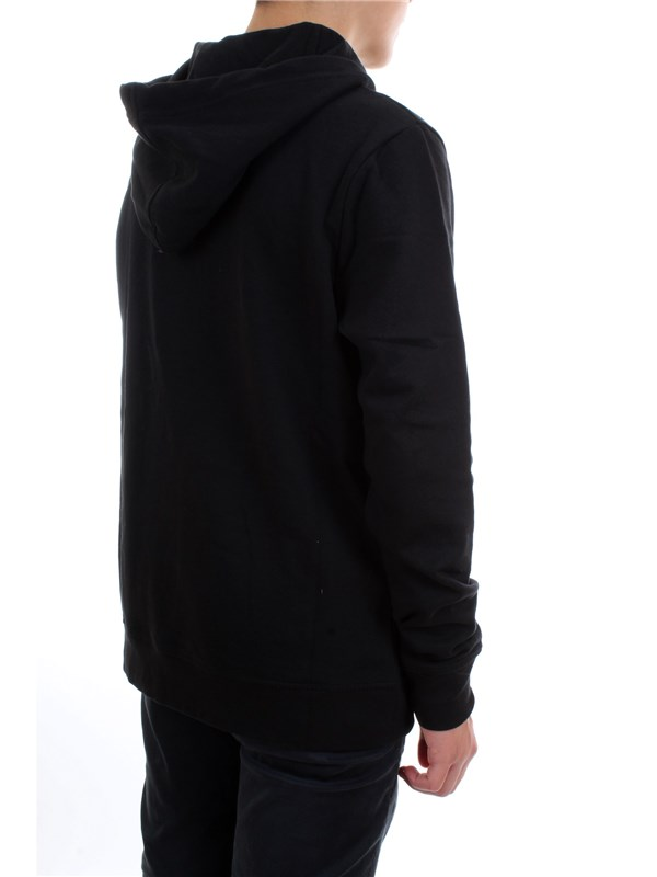 KAPPA 3032BY0 Black Clothing Man Sweater