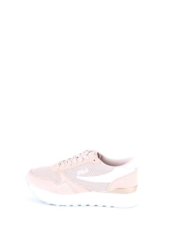 ff23c055fb8a FILA 1010625 Rosa Scarpe Donna Sneakers