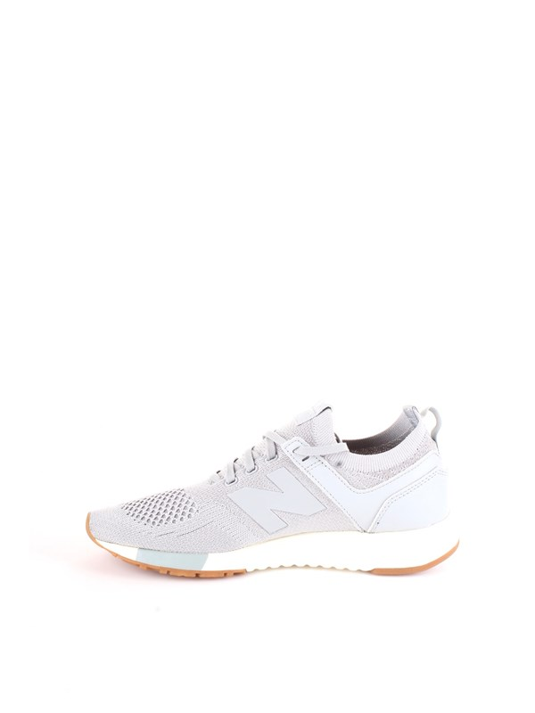 NEW BALANCE MRL247 Grey Shoes Man Sneakers
